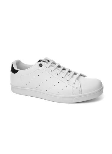 Lumberjack Sneaker Beyaz